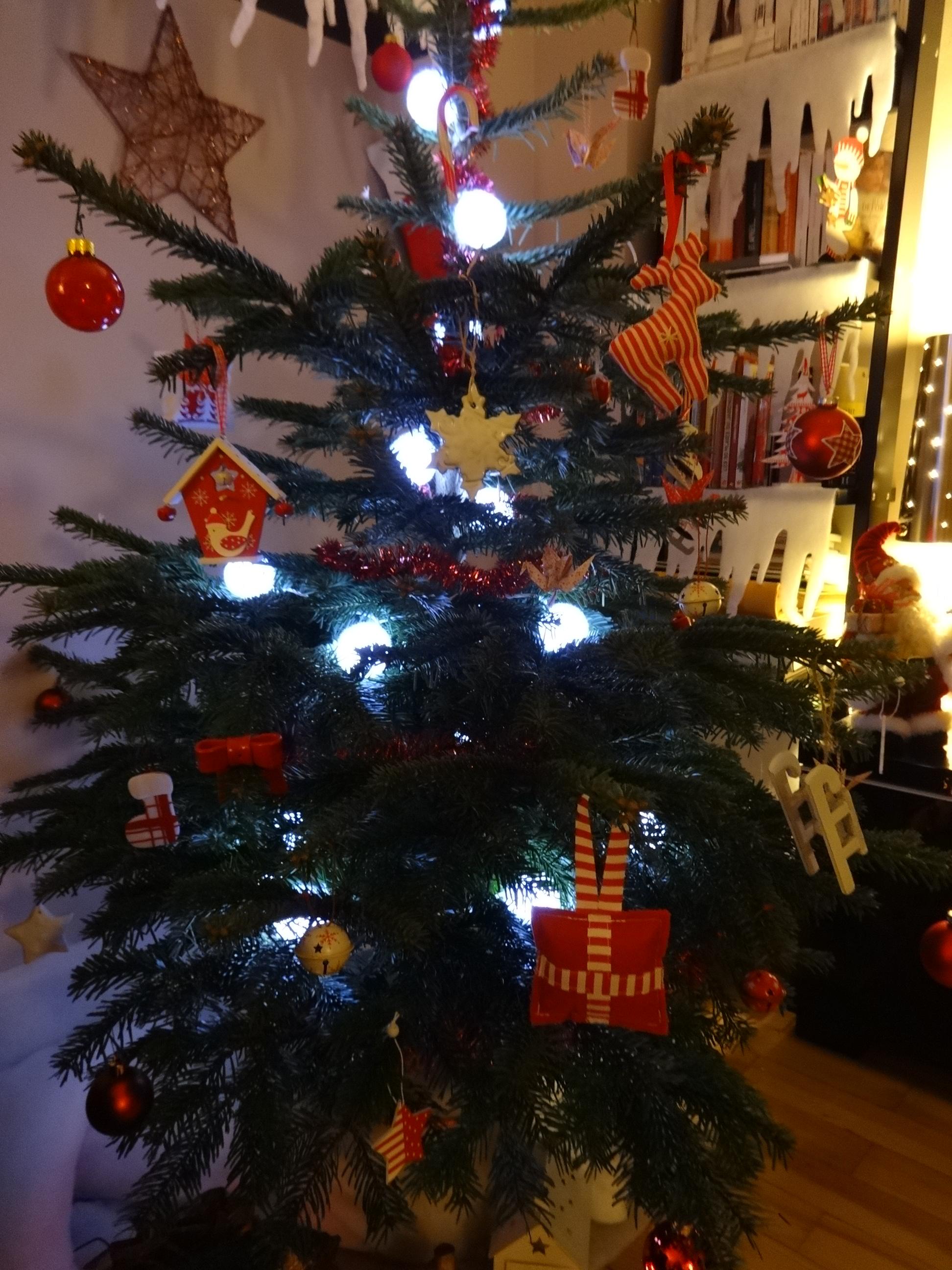 #B59116 Décoration De Noël Fée Plaisir 5521 décorations de noel traditionnelles 1944x2592 px @ aertt.com