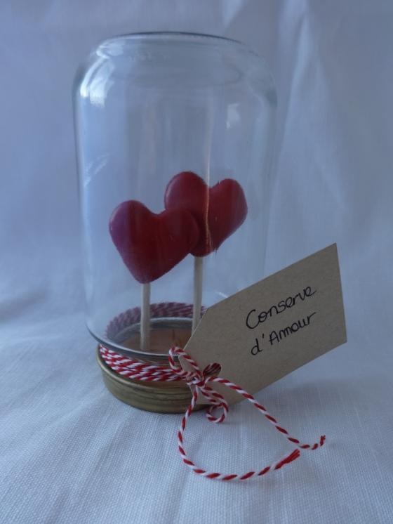 Conserve d'Amour